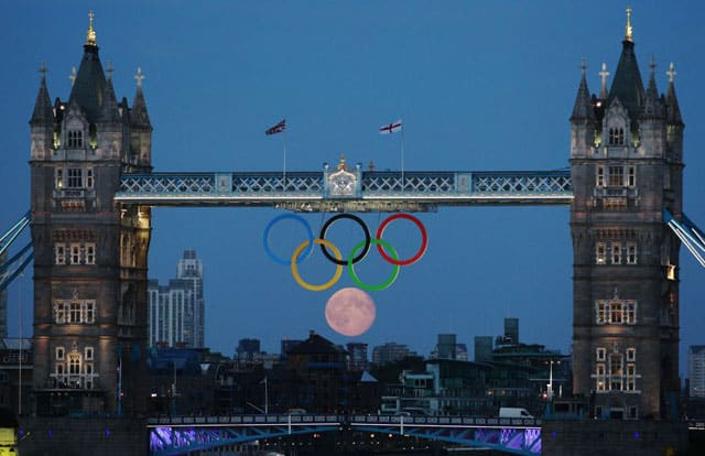 olympicmoon