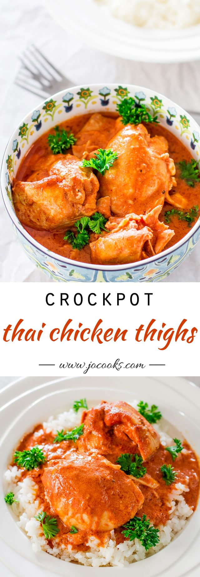 crockpot-thai-chicken-thighs-collage