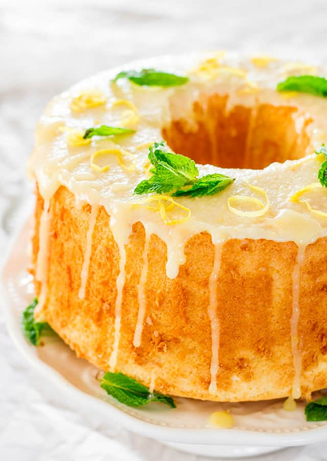 lemon-chifon-cake