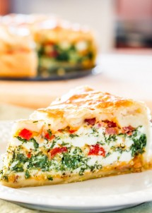 spinach-ricotta-brunch-bake