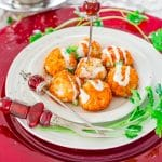 buffalo-chicken-meatballs-with-blue-cheese-dressing-1-2