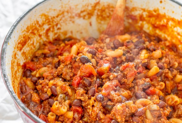 one-pot-quick-chili-pasta-1-3