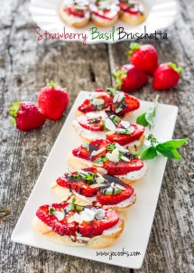 strawberry-basil-bruschetta