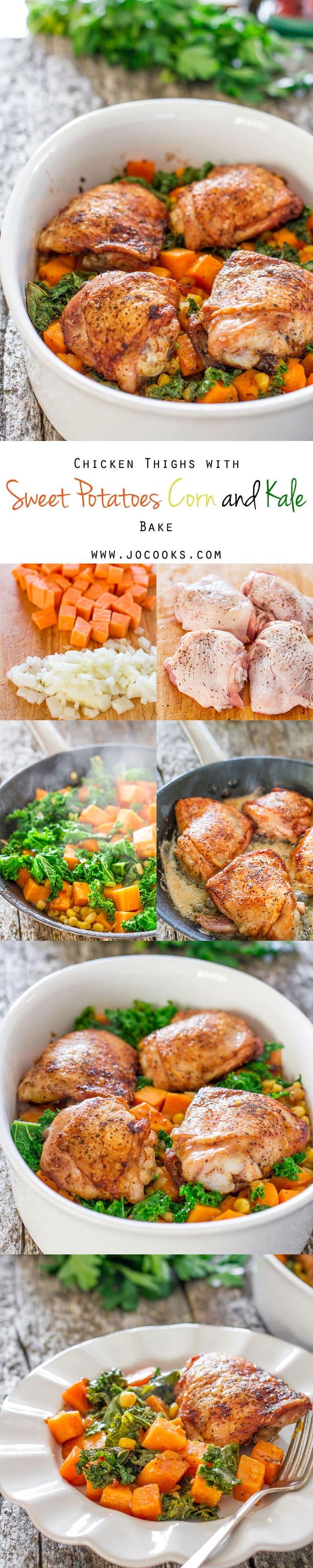 chicken casserole delicious chicken casserole this chicken and kale ...