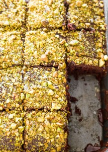 salted-texas-chocolte-sheet-cake-with-pistachios-10