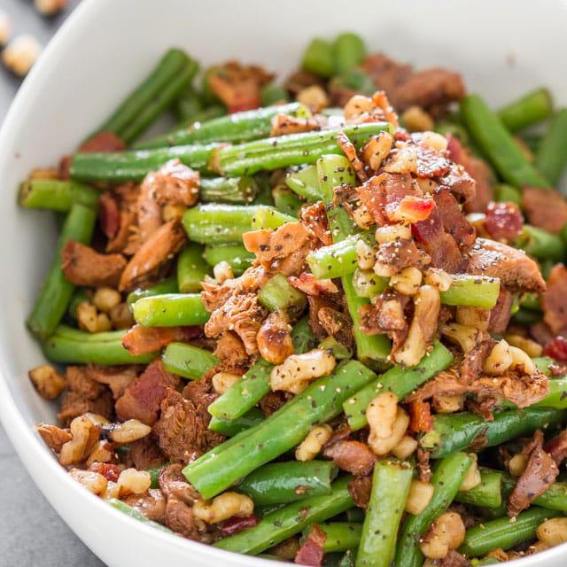 green-beans-and-chanterelle-mushrooms-2