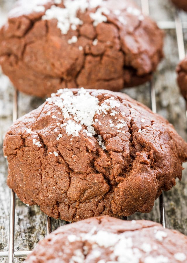 salted-rolo-and-nutella-double-chocolate-cookies-9