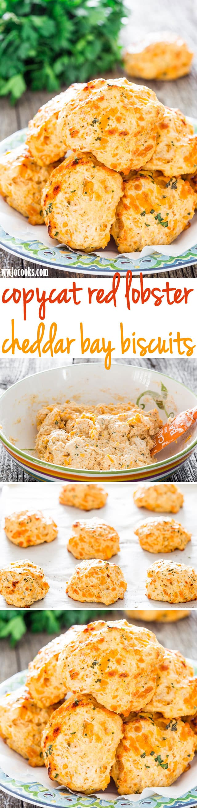 Cheddar Bay Biscuits – you can be enjoying these savory cheddar ...
