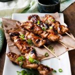 Chinese Chicken Skewers – Guest Post from RecipeTin Eats