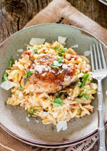creamy-chicken-orzo-and-sun-dried-tomato-skillet-dinner-1-6