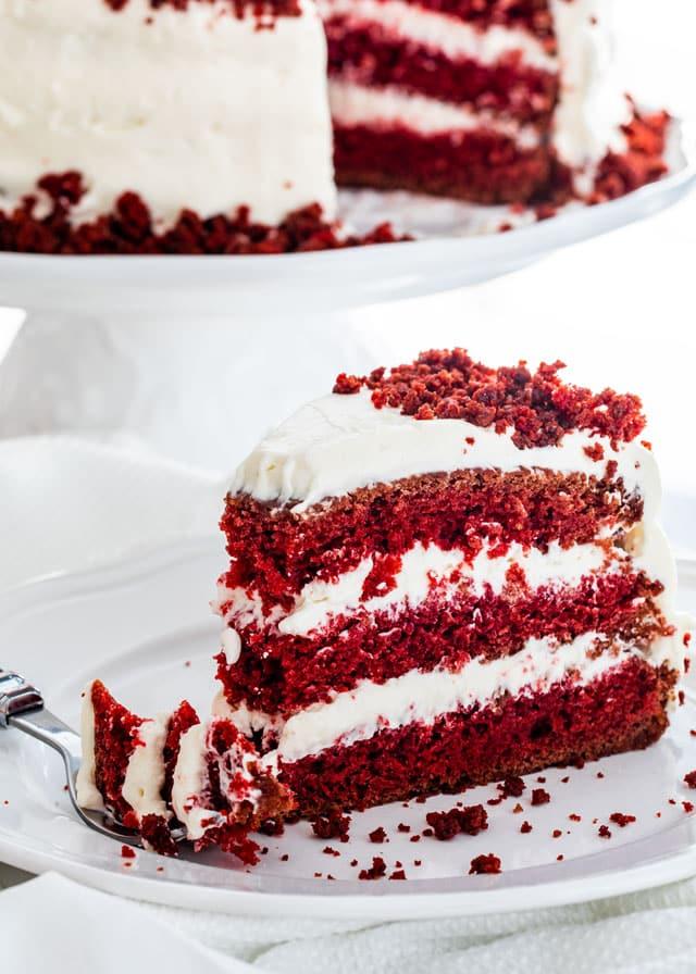 Red Velvet Cake Secret Recipe Price The Cake Boutique