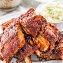 Instant Pot BBQ Pork Ribs