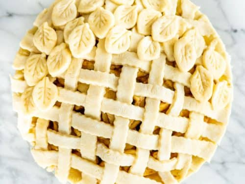 Pie Crust Recipe Jo Cooks