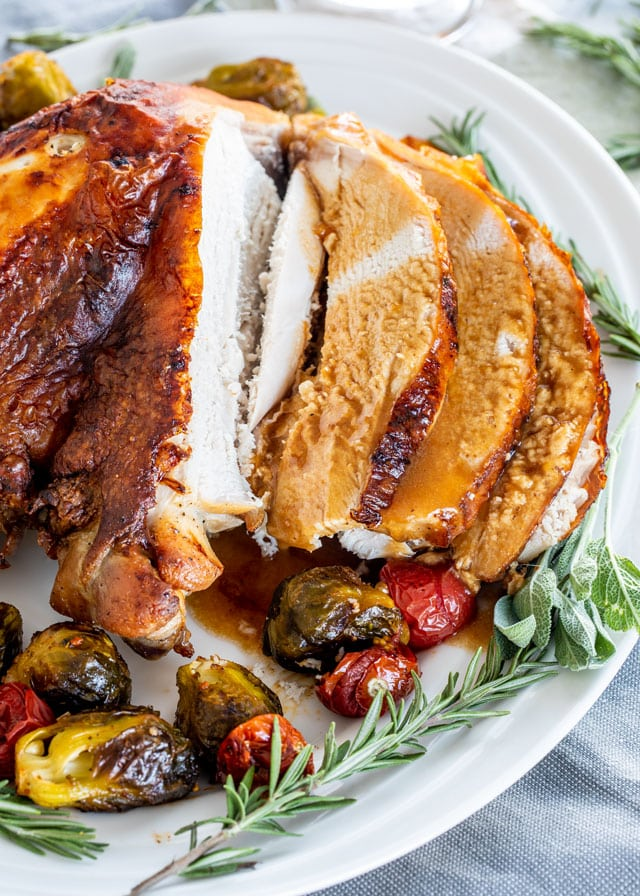 9+ How To Brine A Turkey Breast