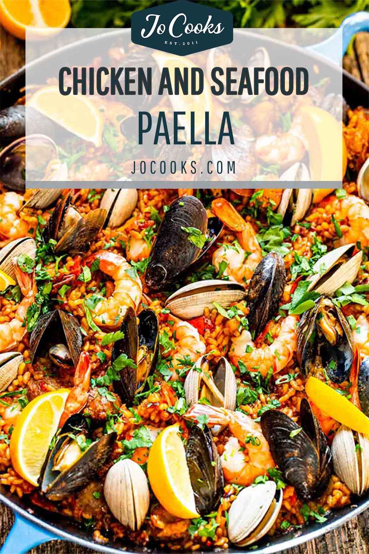 pin for paella.