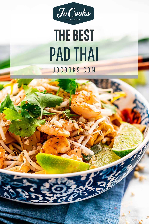 pin for pad thai.