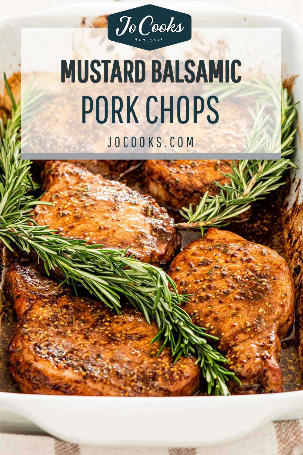 pin for mustard balsamic pork chops.