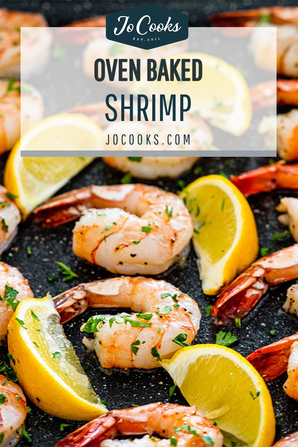 pin for oven baked shrimp.