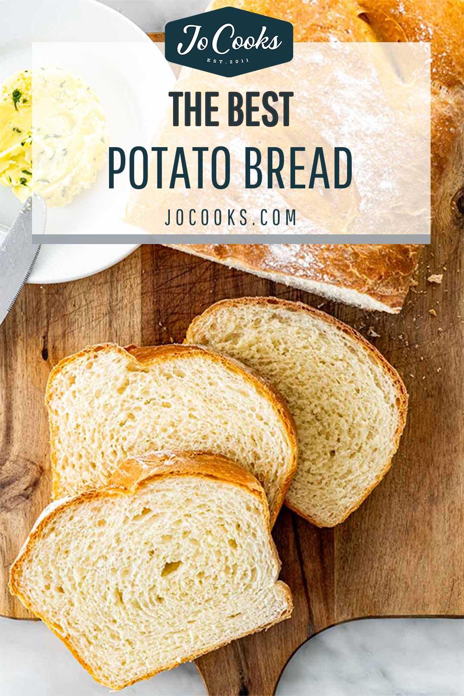 pin for potato bread.