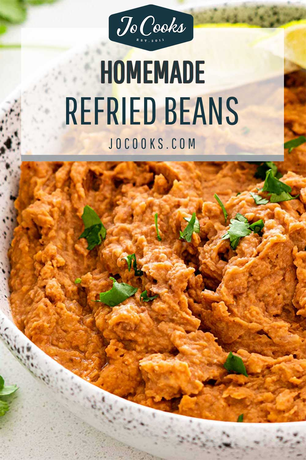 pin for refried beans.
