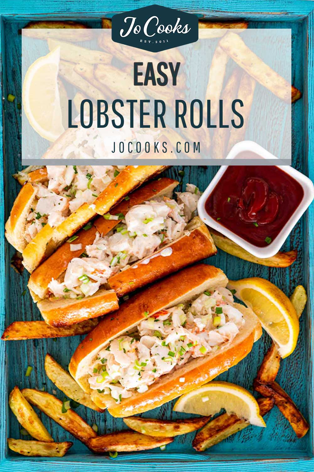 pin for lobster rolls.