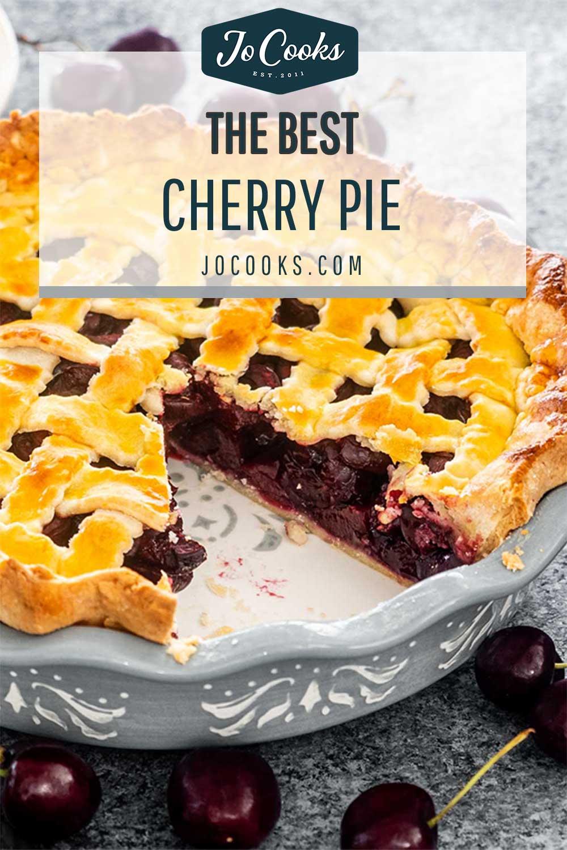 pin for cherry pie.
